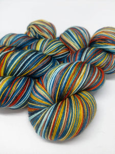 Lumos - 20 Stripe Self Striping, Ready To Ship