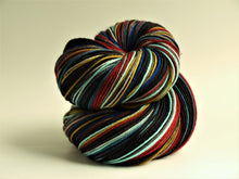Load image into Gallery viewer, I Make GREAT Mistakes - 20 Stripe Self Striping, Dyed To Order