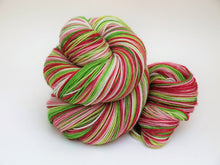 Load image into Gallery viewer, Seedless Watermelon - 10 Stripe Self Striping, Dyed To Order