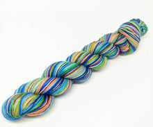 Load image into Gallery viewer, Sea To Shore - 10 Stripe Self Striping, Dyed To Order