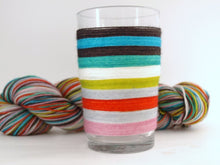 Load image into Gallery viewer, Spring Fling - 10 Stripe Self Striping, Ready To Ship