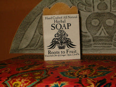 Herbal Roots to Fruit