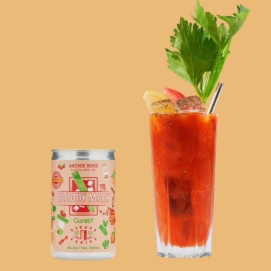 Archie Rose Bloody Mary