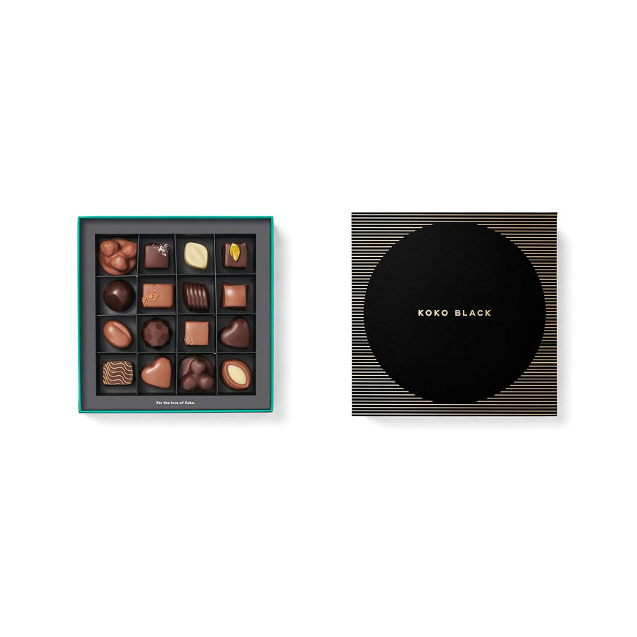 Gifting - Curated Koko Black Chocolate and Espresso Martinis