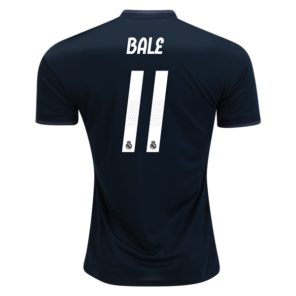62ed1a36e Real Madrid 18 19 Away Jersey Bale  11 – Soccer Limited