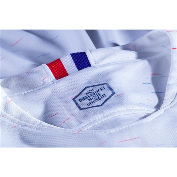 7c5867f29a5 France 2018 Away WC Jersey Mbappe  10 – Soccer Limited