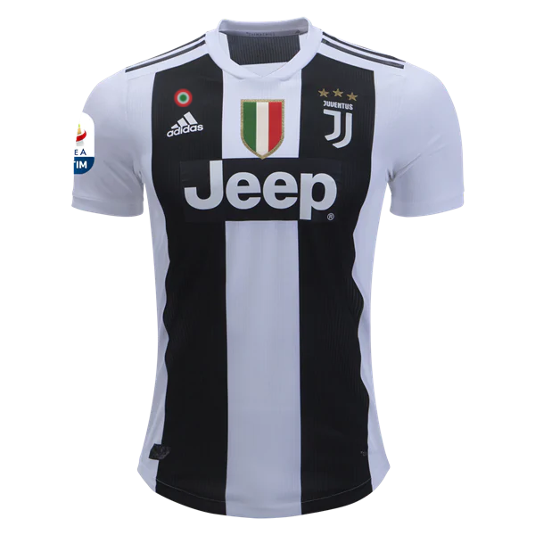 96402a05947 Juventus 18 19 Home Jersey Dybala  10 – Soccer Limited