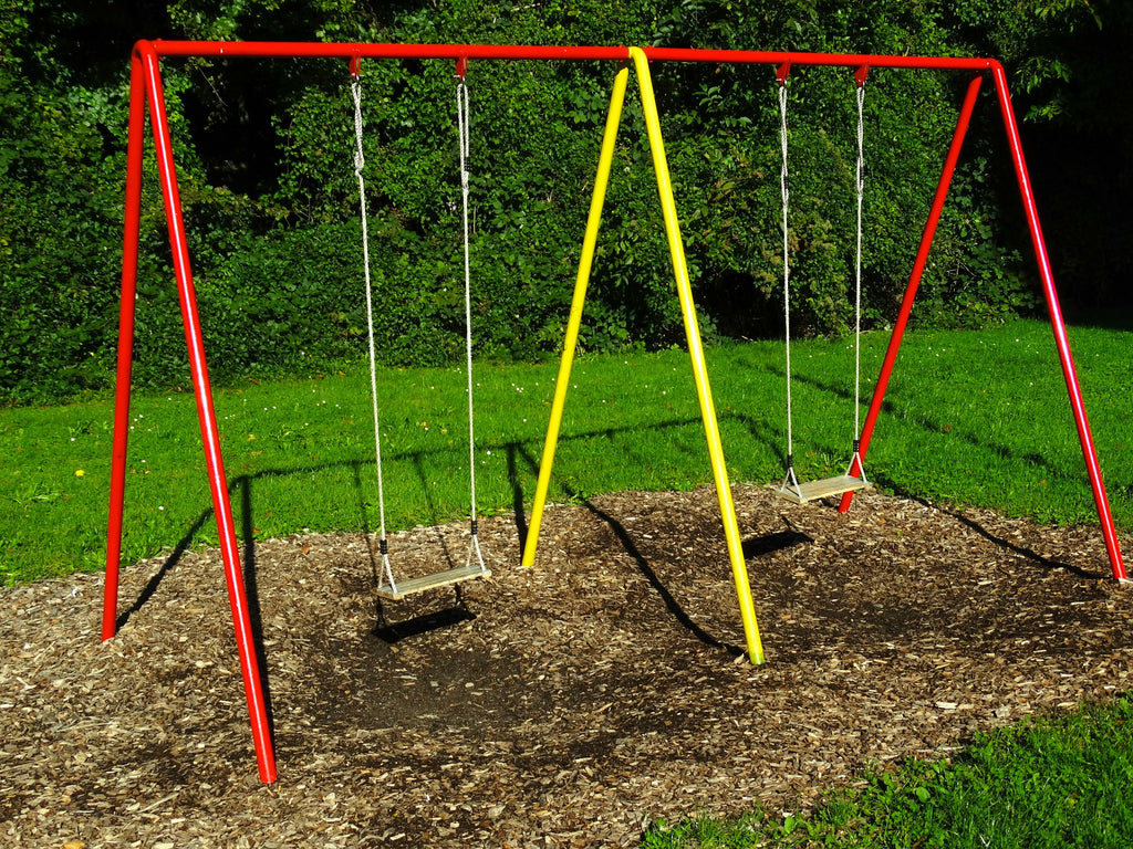 An Ultimate Guide To Install A Swing Set