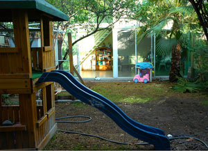 How Make Your Backyard Play Friendly?