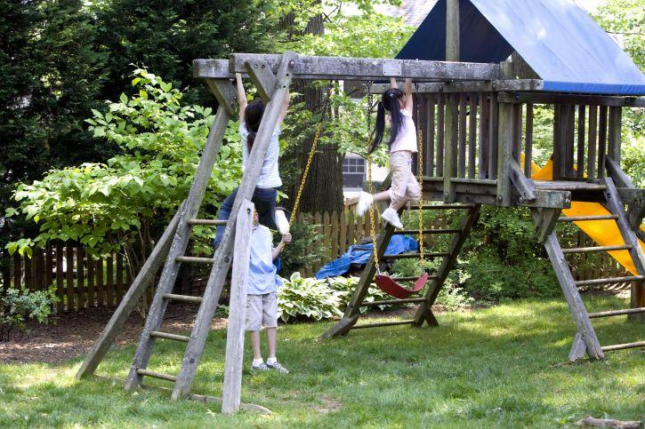 5 Tips For Purchasing The Best Playset For Your Kids