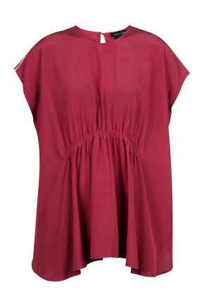Grecian Top - Cherry