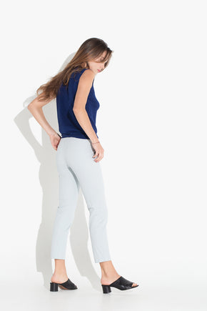 Pull-on Slim Chino  - Airy (Tall)