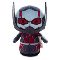 Hallmark itty bittys Marvel Ant-Man and the Wasp, Ant-Man Stuffed Animal Limited Edition