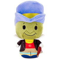 Hallmark itty bittys Jiminy Cricket Stuffed Animal