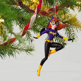 Hallmark DC Super Hero Girls Batgirl Ornament Movies & TV,Superheroes