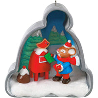 Hallmark Keepsake Ornament 2020, Cookie Cutter Christmas