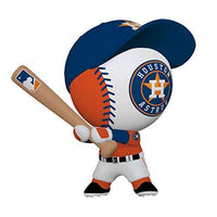 HMK Hallmark Houston Astros Bouncing Buddy Ornament