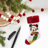 Hallmark Christmas Ornaments, Disney Mickey Mouse Stocking Personalized Ornament