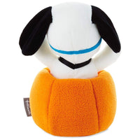 HMK Peanuts Ear-Poppin' Halloween Snoopy Stuffed Animal
