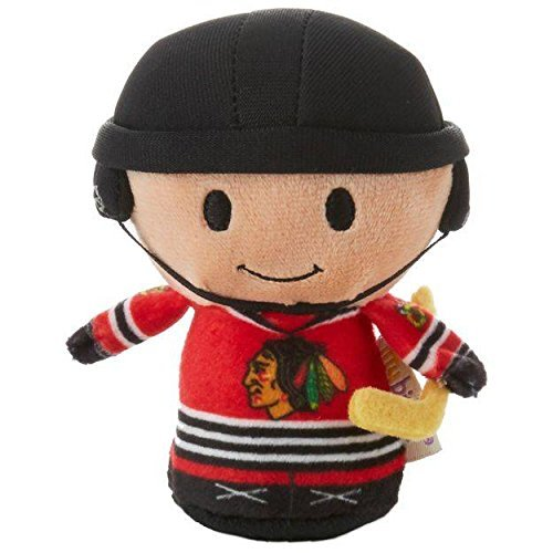 Chicago Blackhawk Itty Bitty Limited Edition