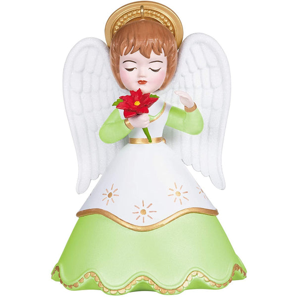 Hallmark Keepsake Christmas Ornament 2020, Heirloom Angels