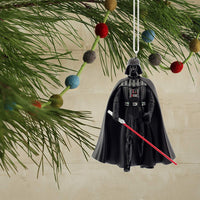 Hallmark Christmas Ornaments, Star Wars Darth Vader Ornament