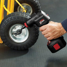 Load image into Gallery viewer, Air Hawk cordless tire inflator
