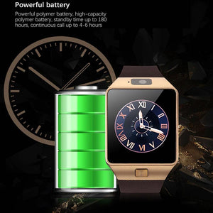 BOKEHILL Digital Smart Watch 2019