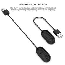 Load image into Gallery viewer, High Quality USB Charger Cable Compatible for Xiaomi Mi Band 4