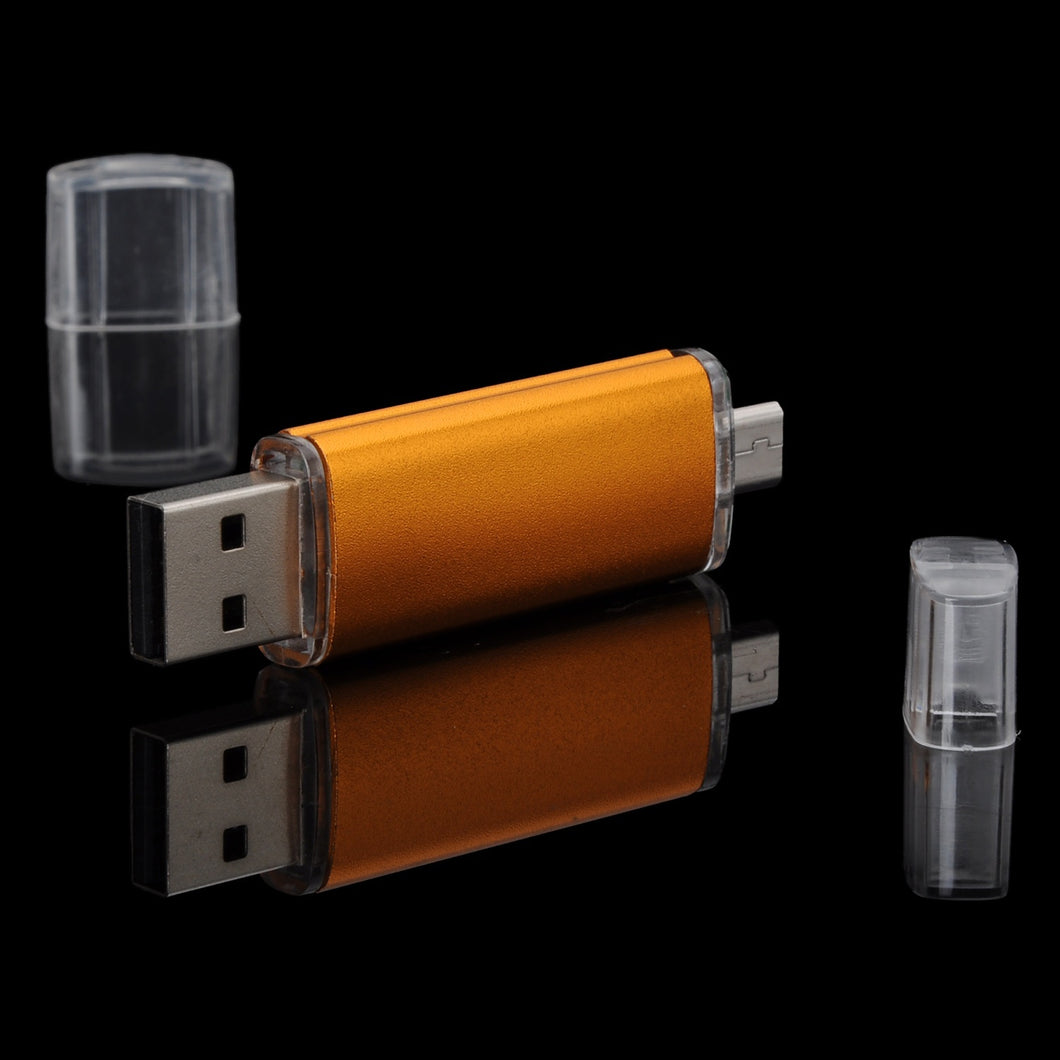 Extra Storage High Speed Android 2TB Flash Drive