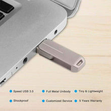 Load image into Gallery viewer, 2TB USB 3.1 Flash Drives Pen Drive Memory Stick Thumb Drive USB Drives