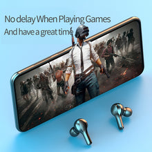 Load image into Gallery viewer, New Bluetooth Earphones R3 Wireless Headphones  LED TWS with Microphone Earphones Waterproof Noise Cancel Headsets Earbuds