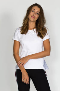 The Ansley Top