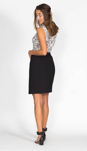 The Ponce Skirt-Short Duo