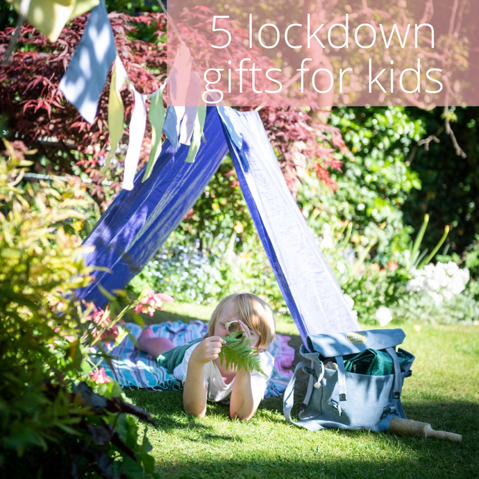 5 Lockdown Gifts for Kids