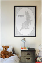 Load image into Gallery viewer, Spineless Classics Peter Rabbit and Friends (Silhouette) - Mumma and Mia
