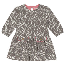 Load image into Gallery viewer, Kite Dotty Dress - Mumma and Mia