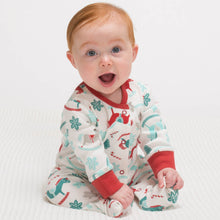 Load image into Gallery viewer, Kite Rocking horse sleepsuit - Mumma and Mia