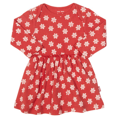 Kite Snowflake body dress - Mumma and Mia