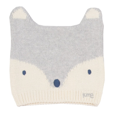 Kite Foxy grey hat - Mumma and Mia