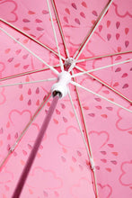 Load image into Gallery viewer, Toddler Baby Pink Umbrella