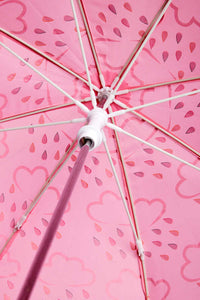 Toddler Baby Pink Umbrella