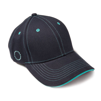 Noma Swimwear Blue & Turquoise Baseball Cap - Mumma and Mia
