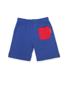 Toby Tiger Navy Shorts - Mumma and Mia