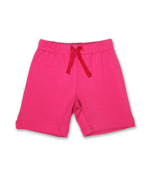 Toby Tiger Pink Shorts - Mumma and Mia