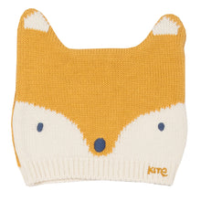 Load image into Gallery viewer, Kite Foxy ochre hat - Mumma and Mia