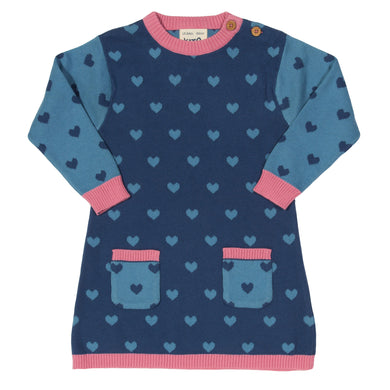 Kite Sweetheart dress - Mumma and Mia