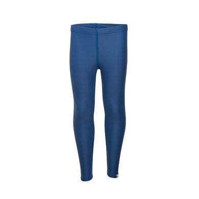 Noma Swimwear Blue Swimming Leggings - Mumma and Mia