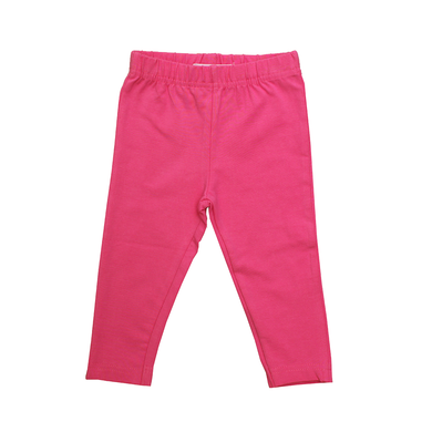Toby Tiger Plain Pink Leggings - Mumma and Mia