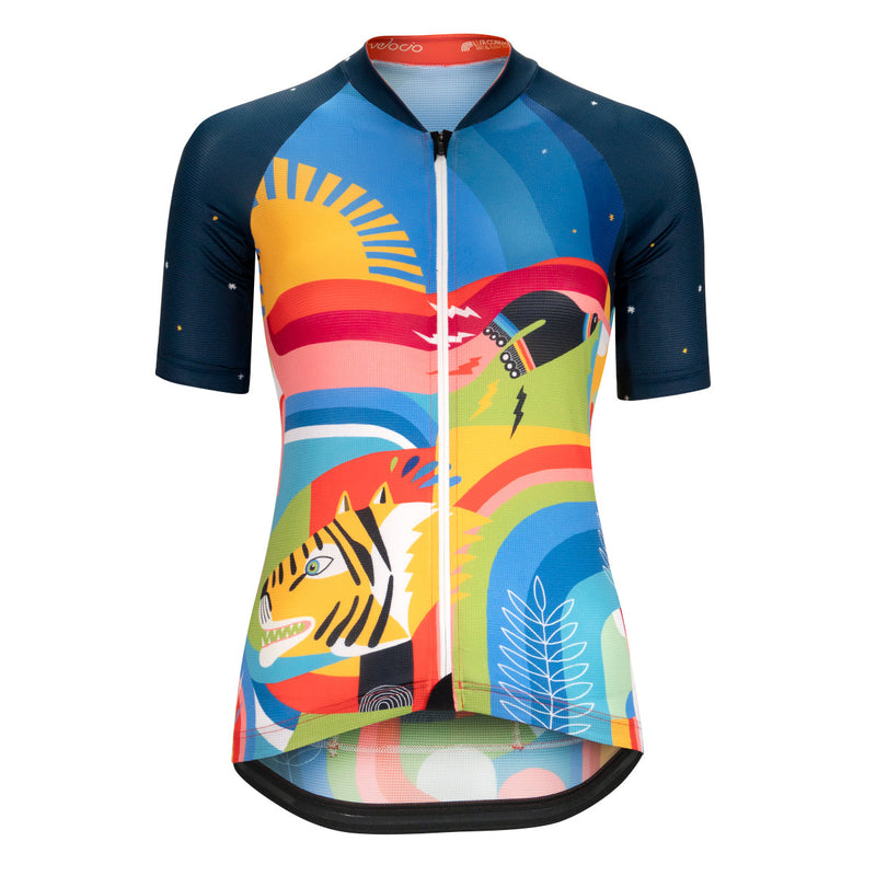 Cycling Jersey for Velocio